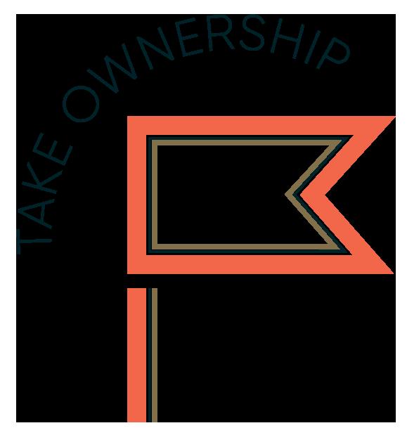 Cornwalls Take Ownership Icon