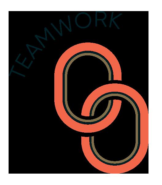 Cornwalls Teamwork Icon